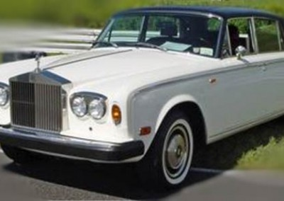 Rolles Royce Silver Shadow 1