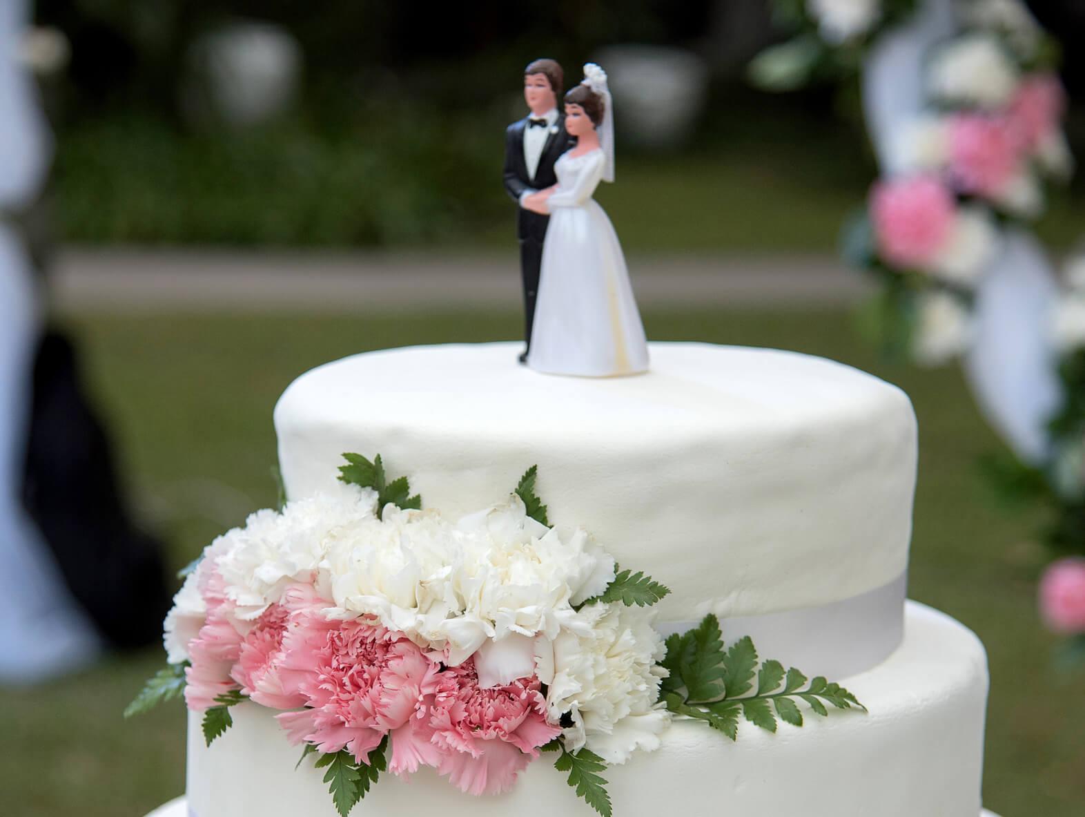 Die Hochzeitstorte Und Ihre Symbolik Herzenswerk Hochzeitsplanung De